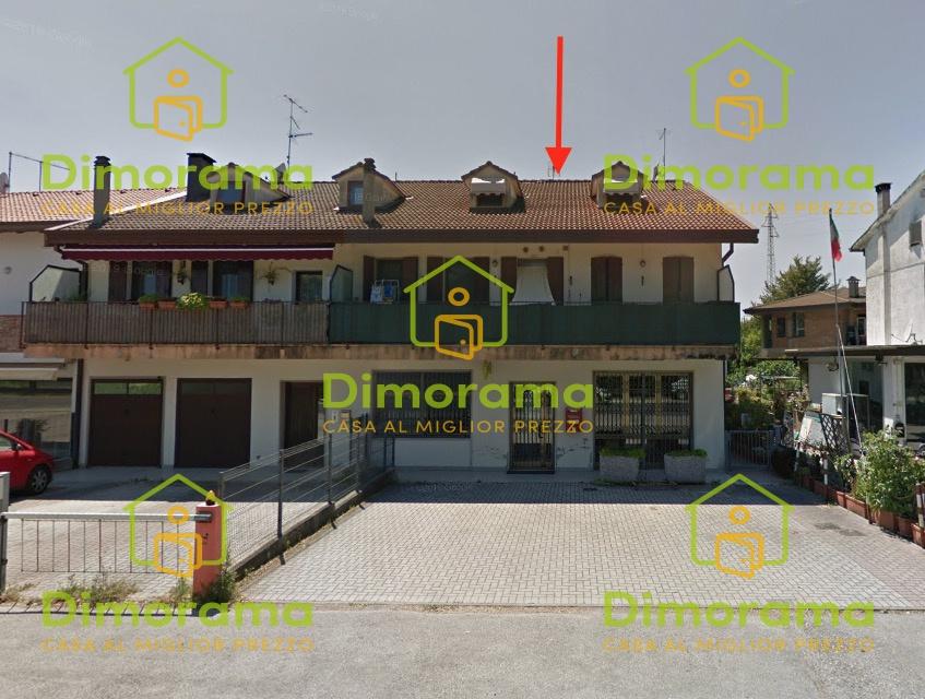 Appartamento in vendita Rif. 10054831