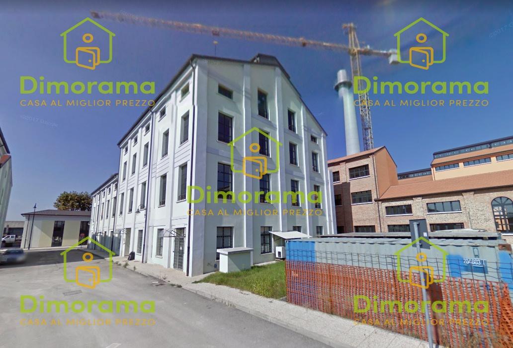 Laboratorio bilocale in vendita a Cavarzere (VE)