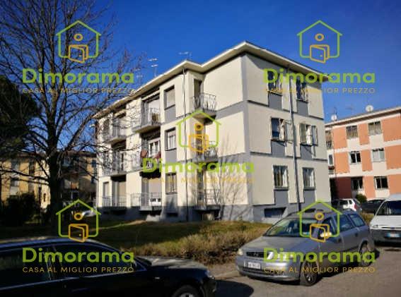 Appartamento in buone condizioni in vendita Rif. 10393848