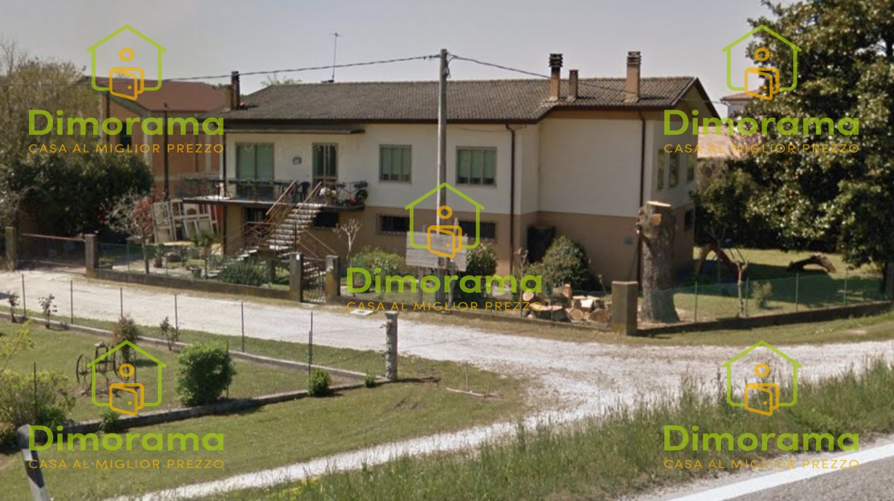Casa Indipendente in vendita Rif. 10807465