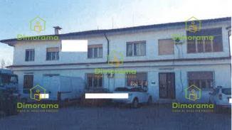 Terreno Industriale PORTOGRUARO VE1255464