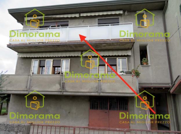 Appartamento da ristrutturare in vendita Rif. 10877304