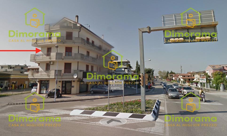 Appartamento da ristrutturare in vendita Rif. 10877305