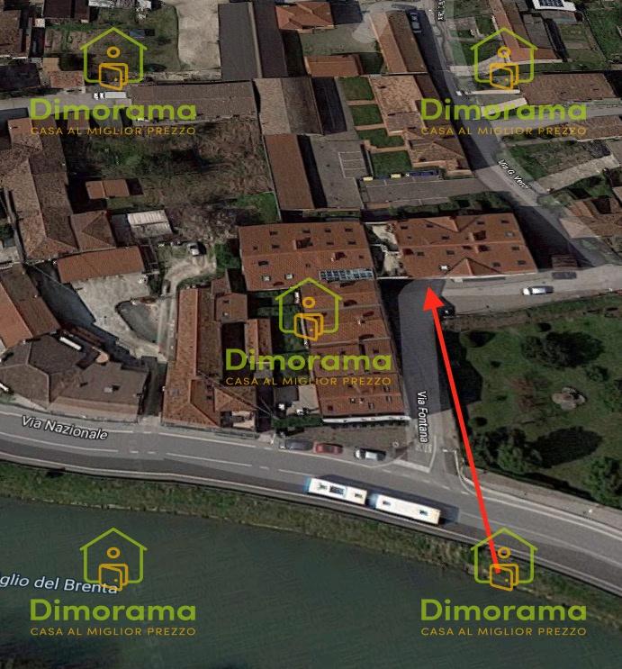 Appartamento da ristrutturare in vendita Rif. 11099829