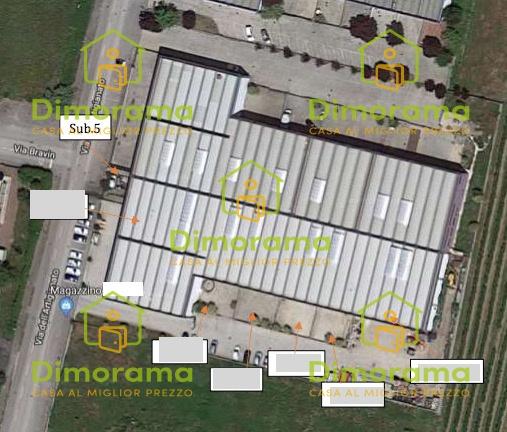 Vendita Terreno Industriale CONCORDIA SAGITTARIA