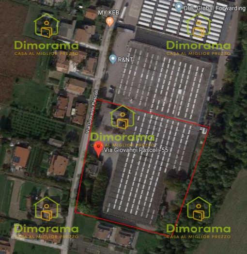 Vendita Terreno Industriale QUARTO D'ALTINO
