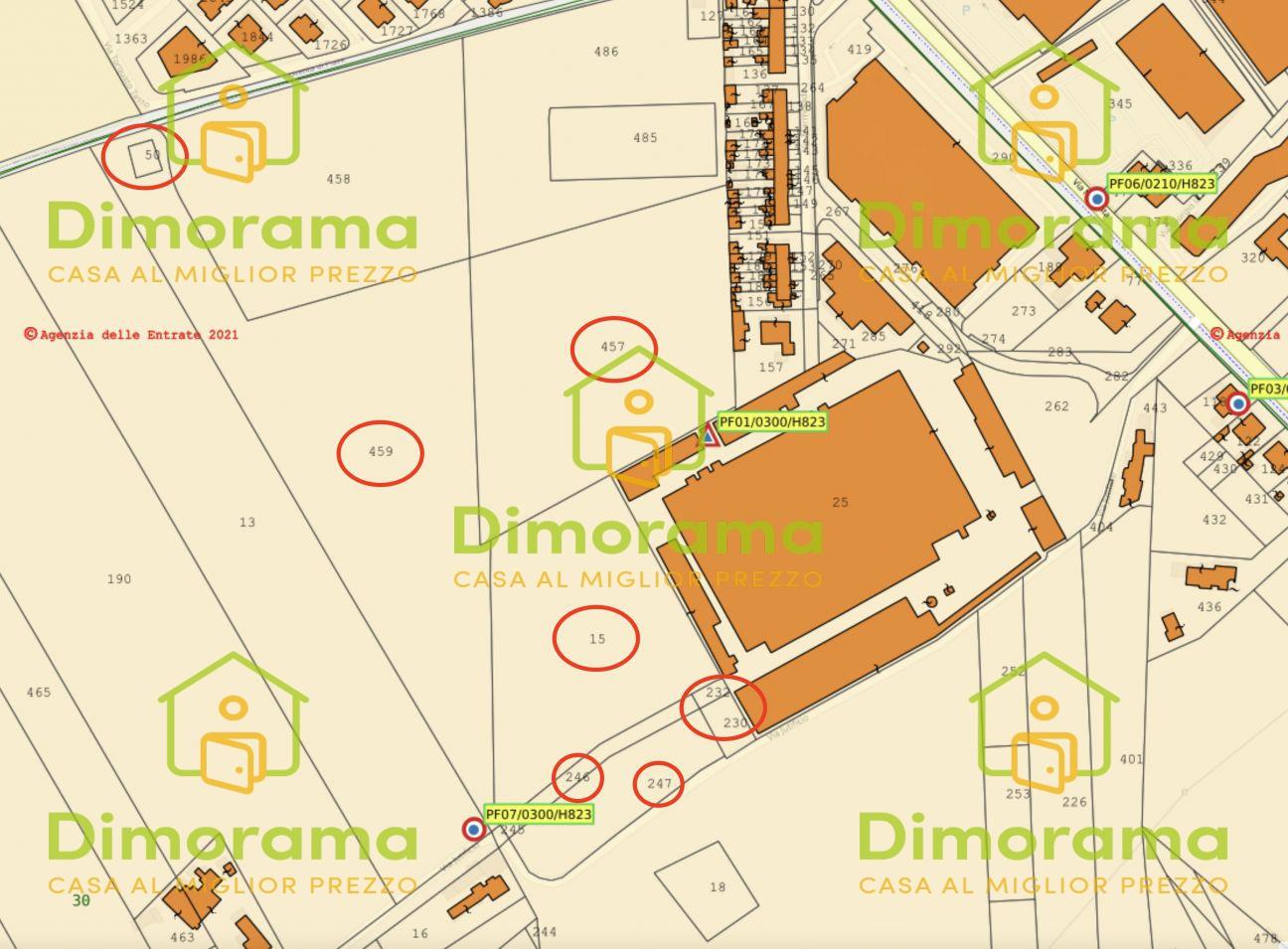 Terreno Agricolo SAN DONA' DI PIAVE VE1310494