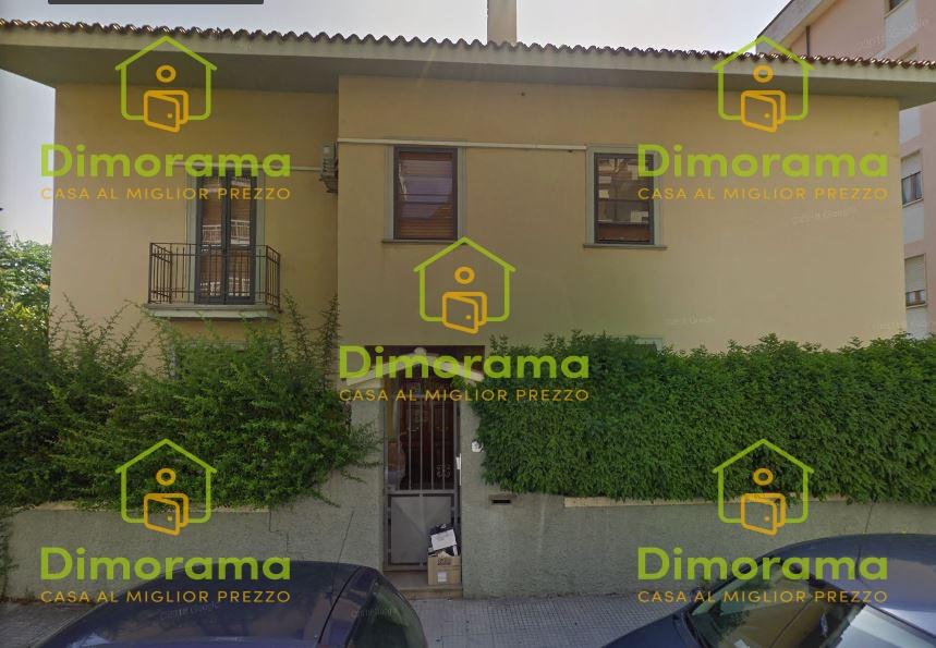 Villa singola NUORO NU1067332