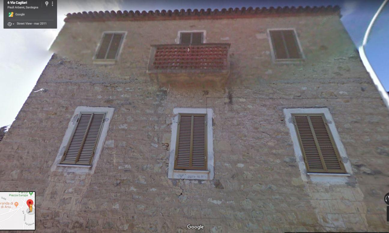Appartamento in vendita a Pauli Arbarei (VS)