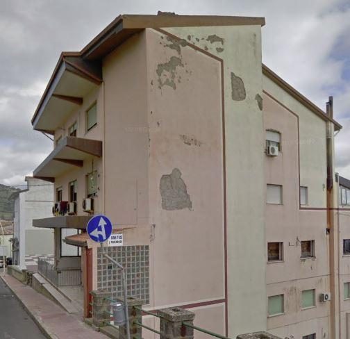 Appartamento MACOMER NU1136848
