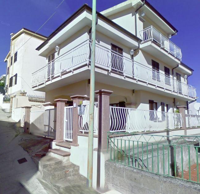 Appartamento in vendita a Ozieri (SS)
