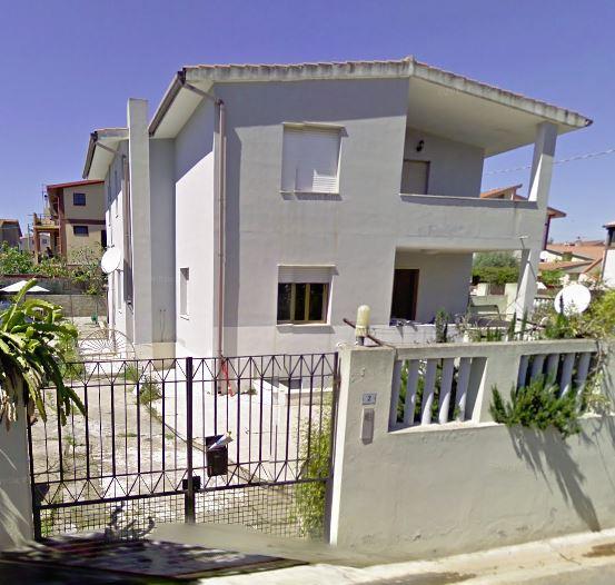 Appartamento trilocale in vendita a Capoterra (CA)