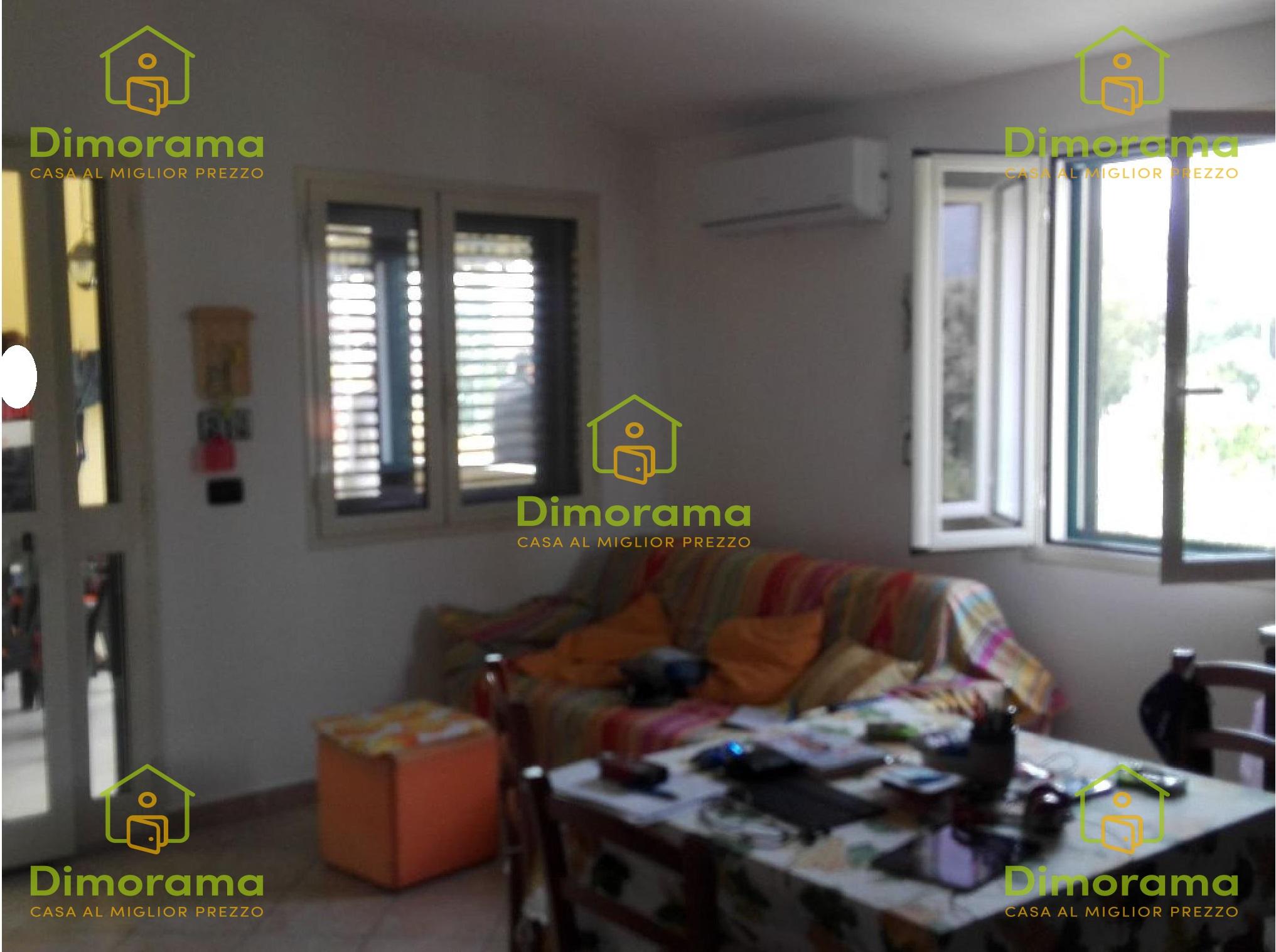 Appartamento in vendita Rif. 10780584