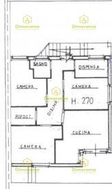 Appartamento POSADA NU1285884