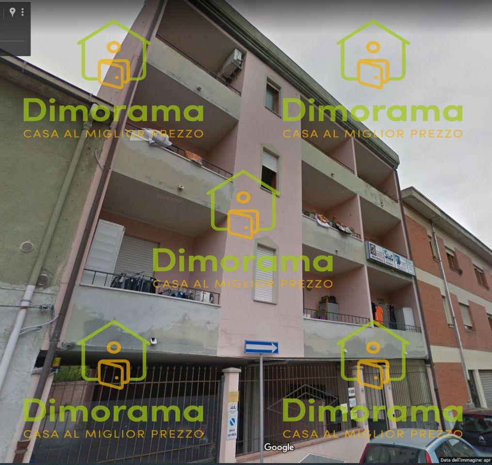 Appartamento, via Luigi Canepa n. 46, Vendita - Oristano (Oristano)