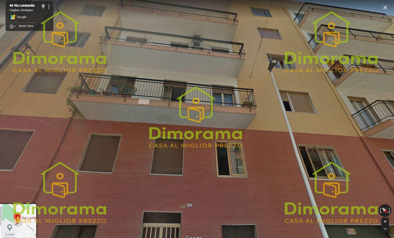 Appartamento, Via Lombardia 46, Vendita - Cagliari (Cagliari)