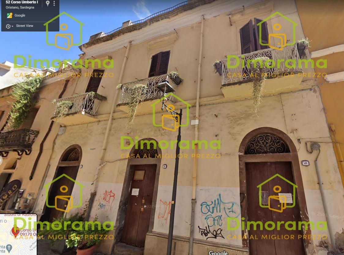 Appartamento ORISTANO OR1366834
