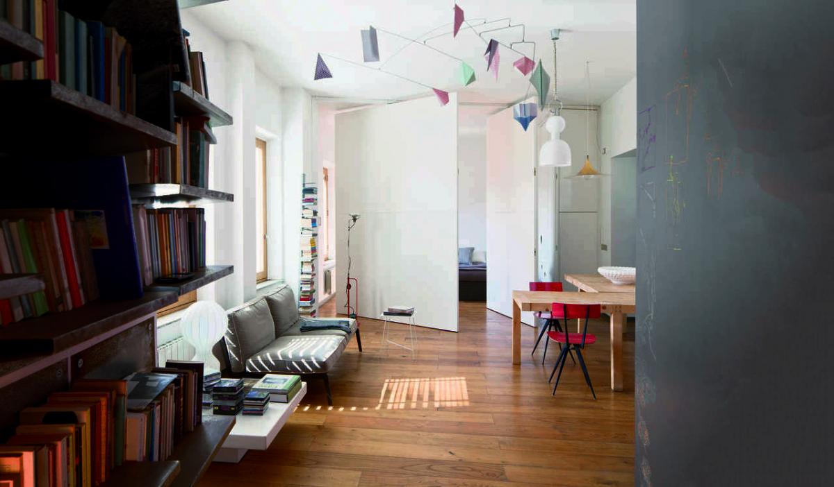 Appartamento monolocale in vendita a Brescia (BS)