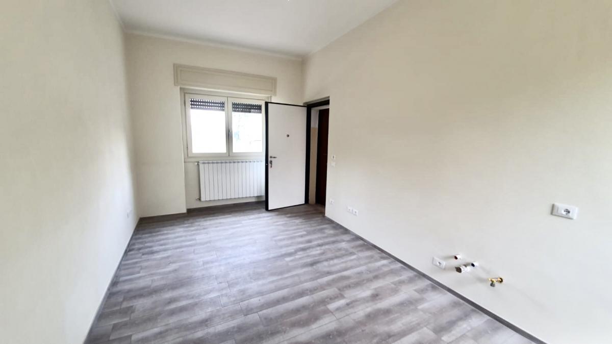 Appartamento trilocale in vendita a Castegnato (BS)