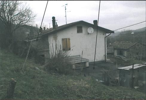 Appartamento quadrilocale in vendita a Novafeltria (RN)-2