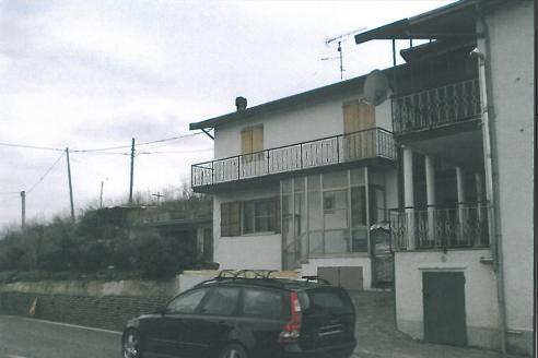 Appartamento quadrilocale in vendita a Novafeltria (RN)