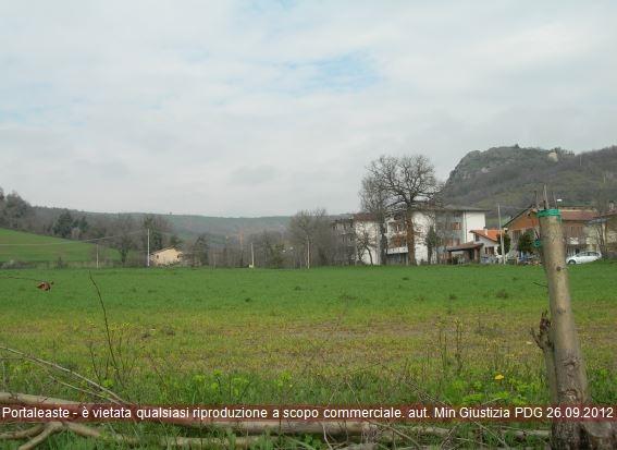 Terreno agricolo in vendita a Novafeltria (RN)