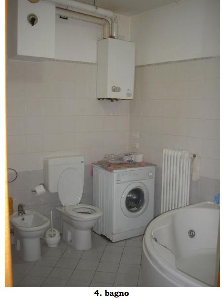 Appartamento in vendita Rif. 11071889