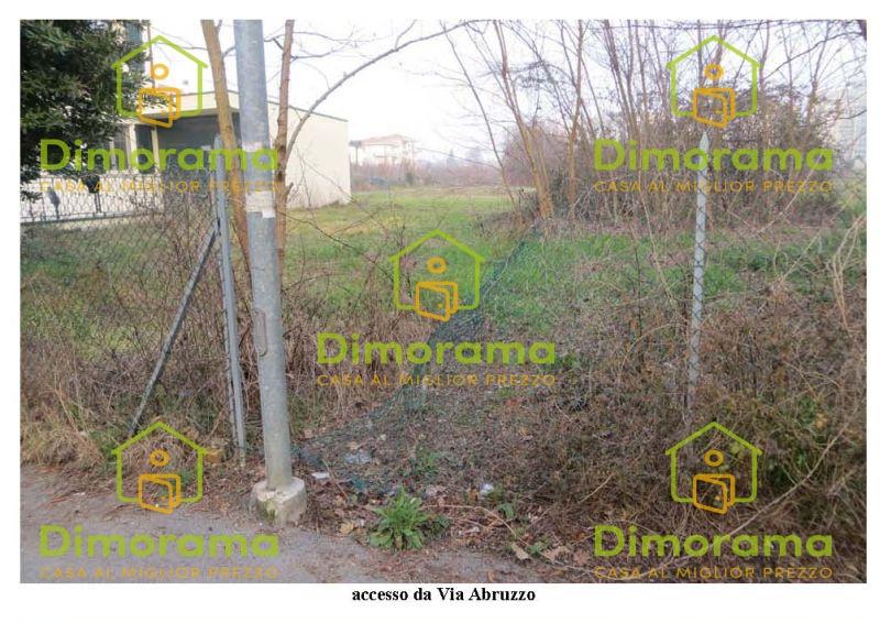 Terreno Agricolo RIMINI RN1070490
