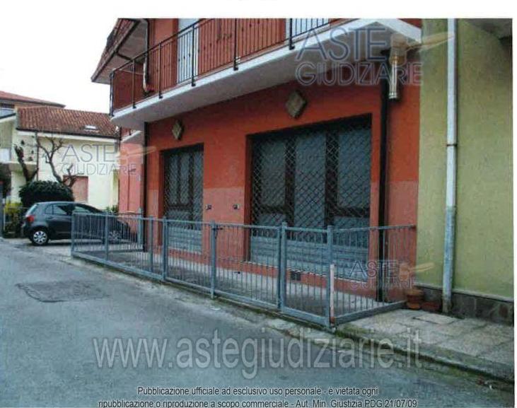 Appartamento in vendita Rif. 8294155