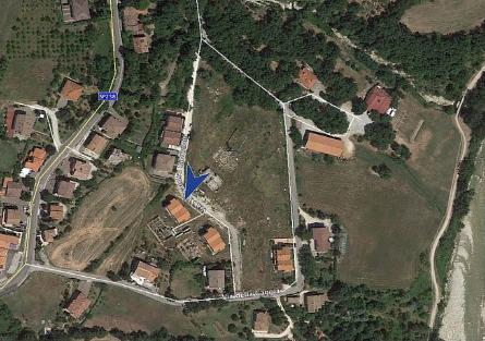 Appartamento in vendita a Novafeltria (RN)