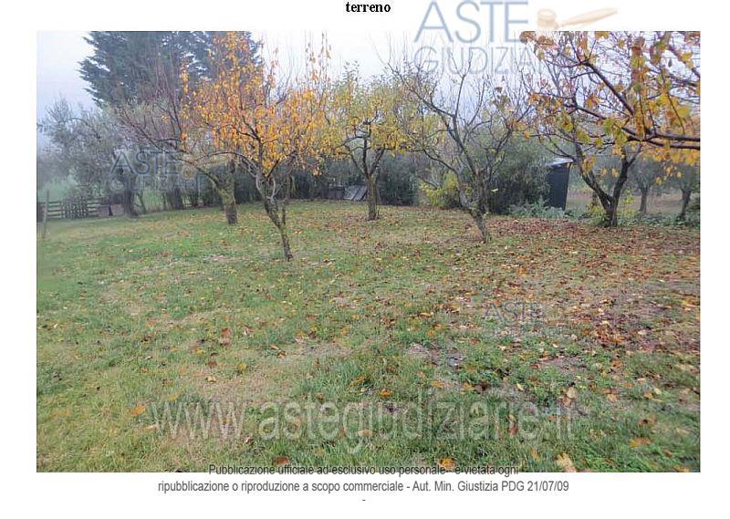 Terreno Commerciale in vendita Rif. 9828874