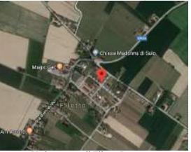 Terreno Agricolo RAVENNA RA1133754
