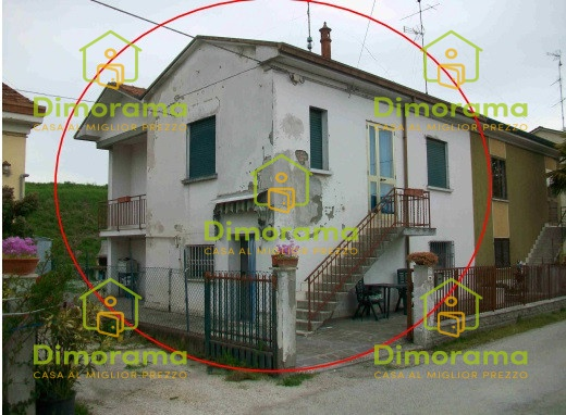 Casa Indipendente in vendita Rif. 11148316