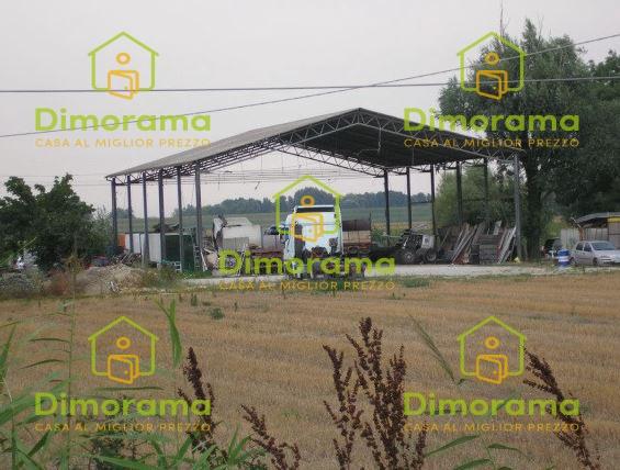 Magazzino - capannone in vendita Rif. 11148314