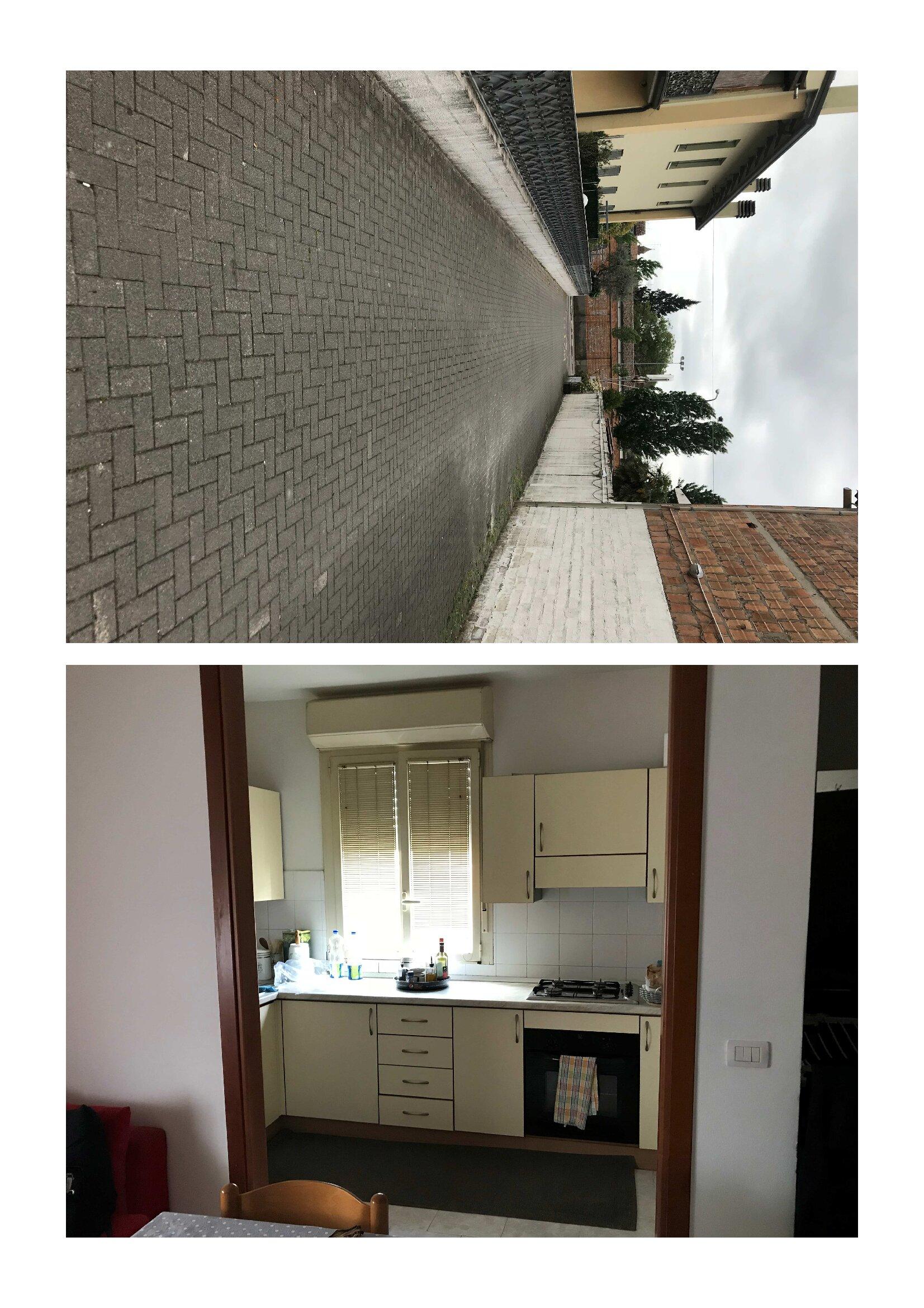 Appartamento BAGNACAVALLO RA1190516