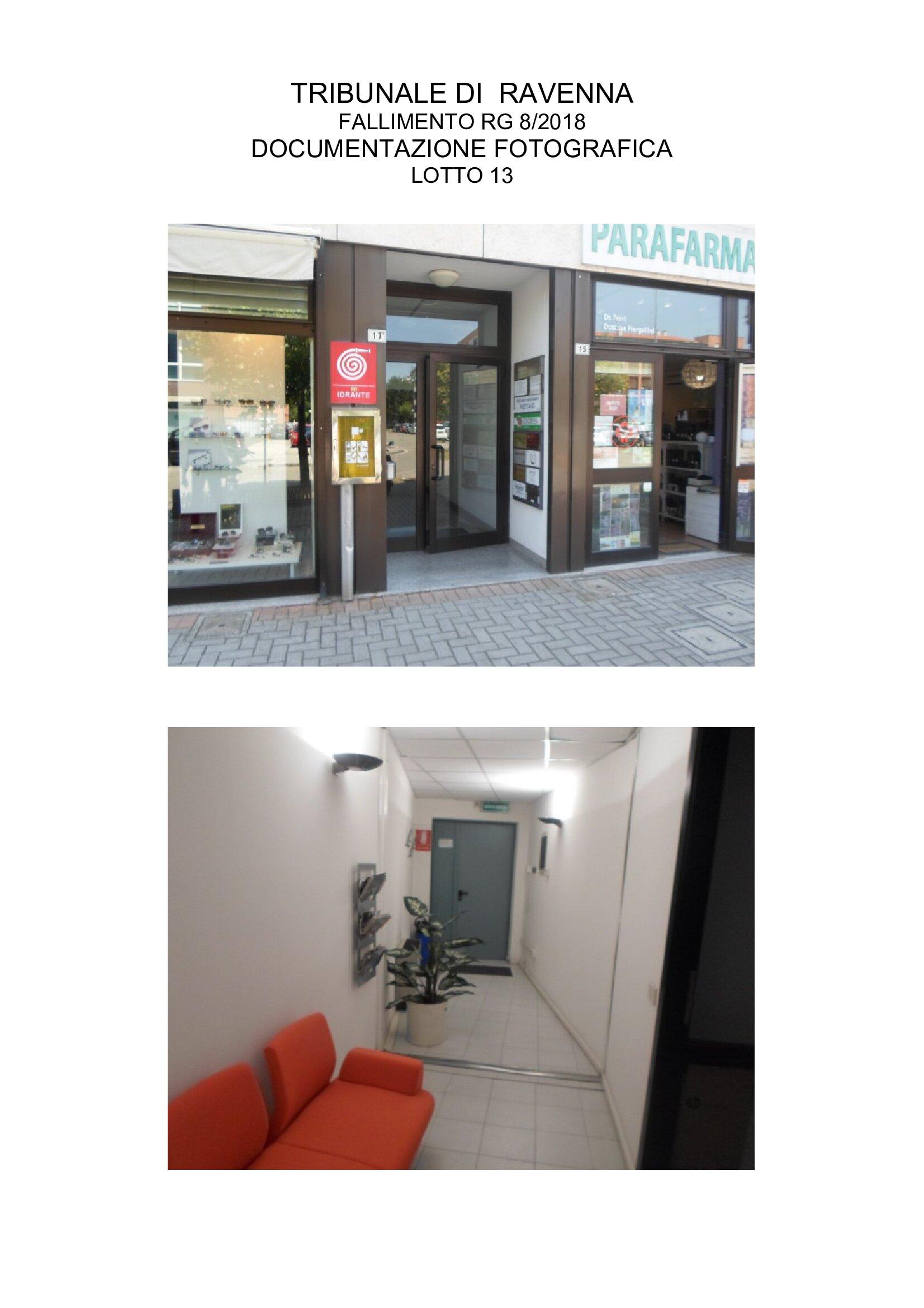 Ufficio in vendita Rif. 11099846