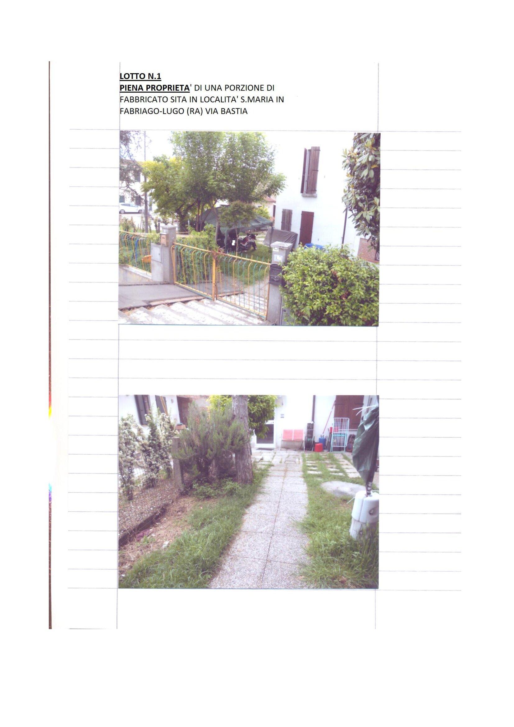 Appartamento LUGO RA1200805