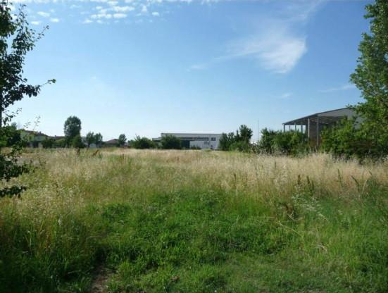 Terreno Commerciale in vendita Rif. 11099867