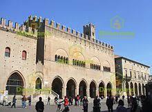 Stabile Intero, Via Ortigara, Vendita - Rimini (RN)