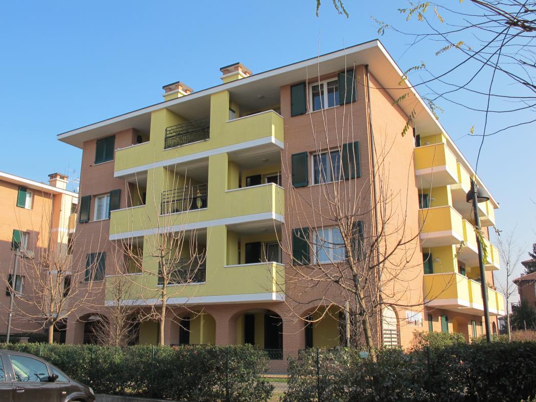 Appartamento in vendita Rif. 10423836