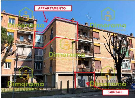 Appartamento RAVENNA RA1230891