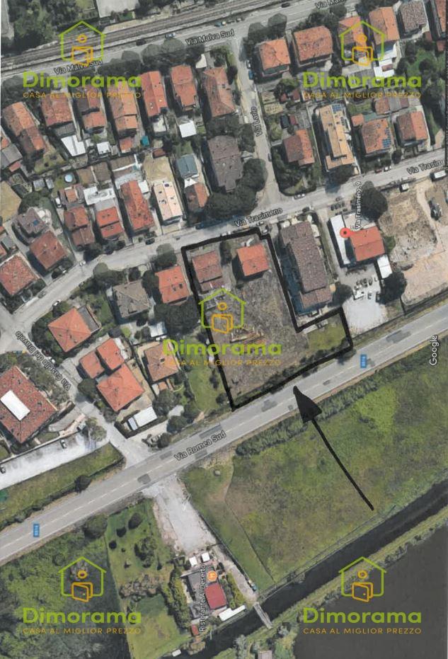 Terreno Edificabile, Località Malva Sud - Via Trasimeno, 11, Vendita - Cervia (RA)