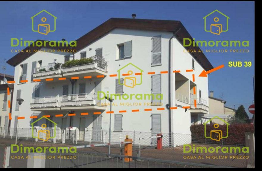 Appartamento in vendita Rif. 11099873