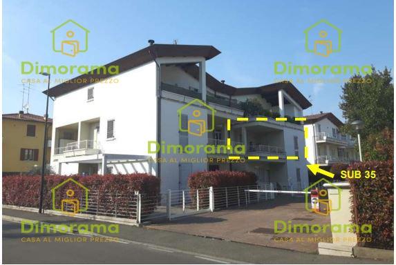 Appartamento in vendita Rif. 11099875