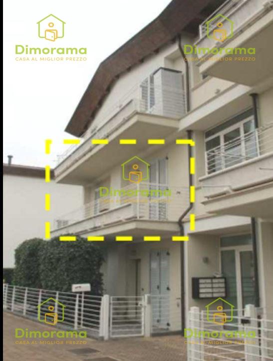 Appartamento in vendita Rif. 11099876
