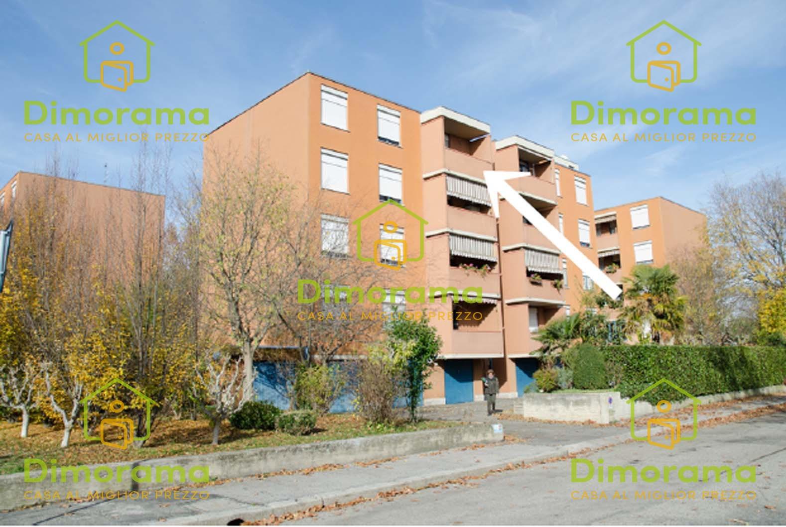Appartamento in vendita Rif. 11298319