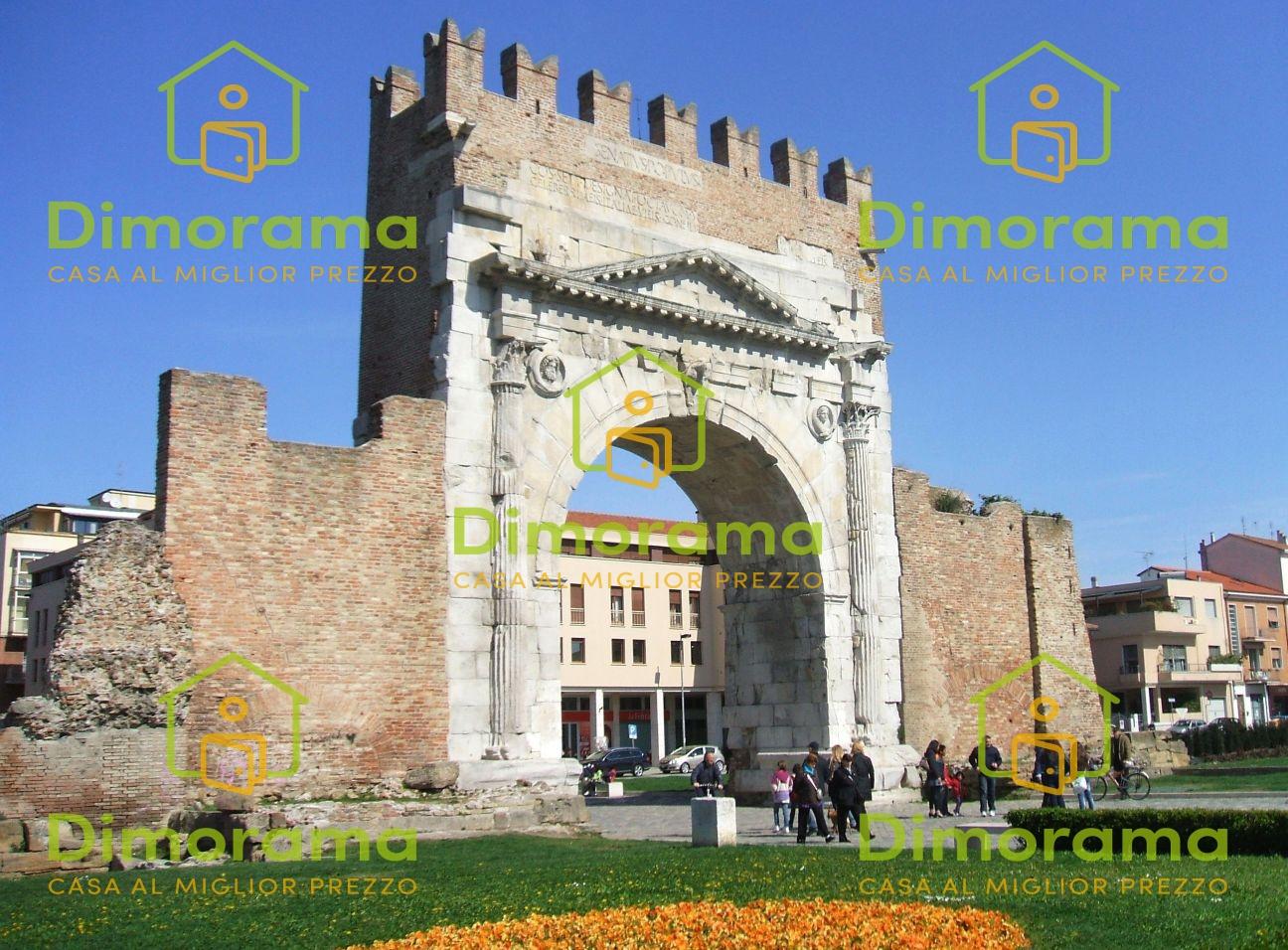 rimini vendita quart: centro storico dimorama-romagna