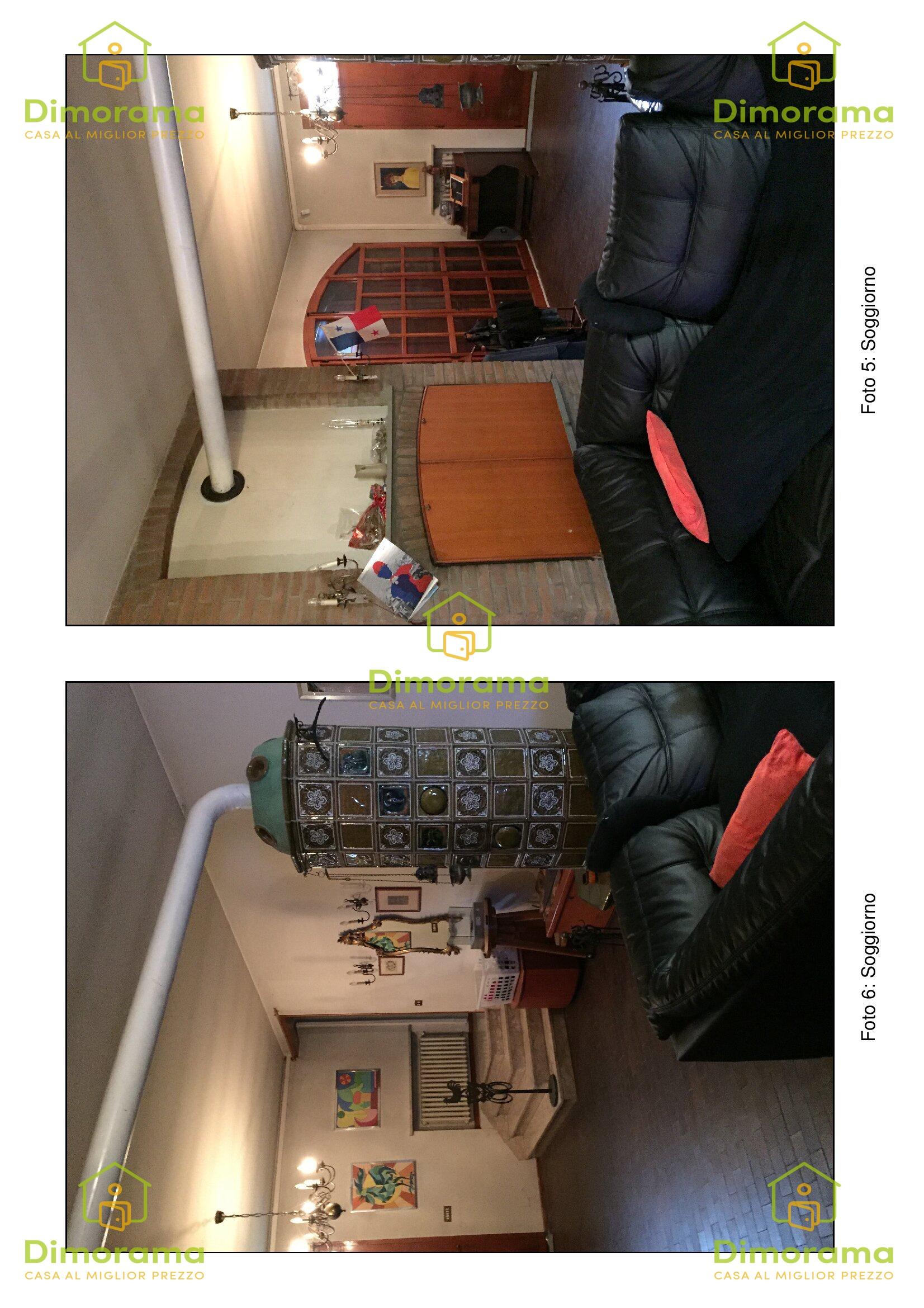 Appartamento CONSELICE RA1253964