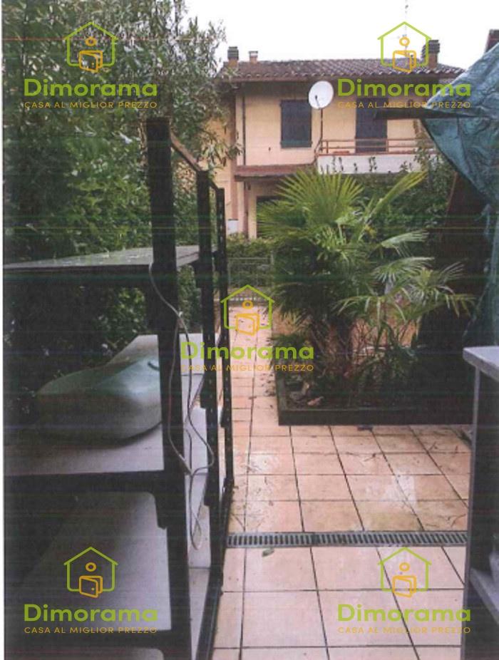 Villetta a schiera in vendita Rif. 10824674