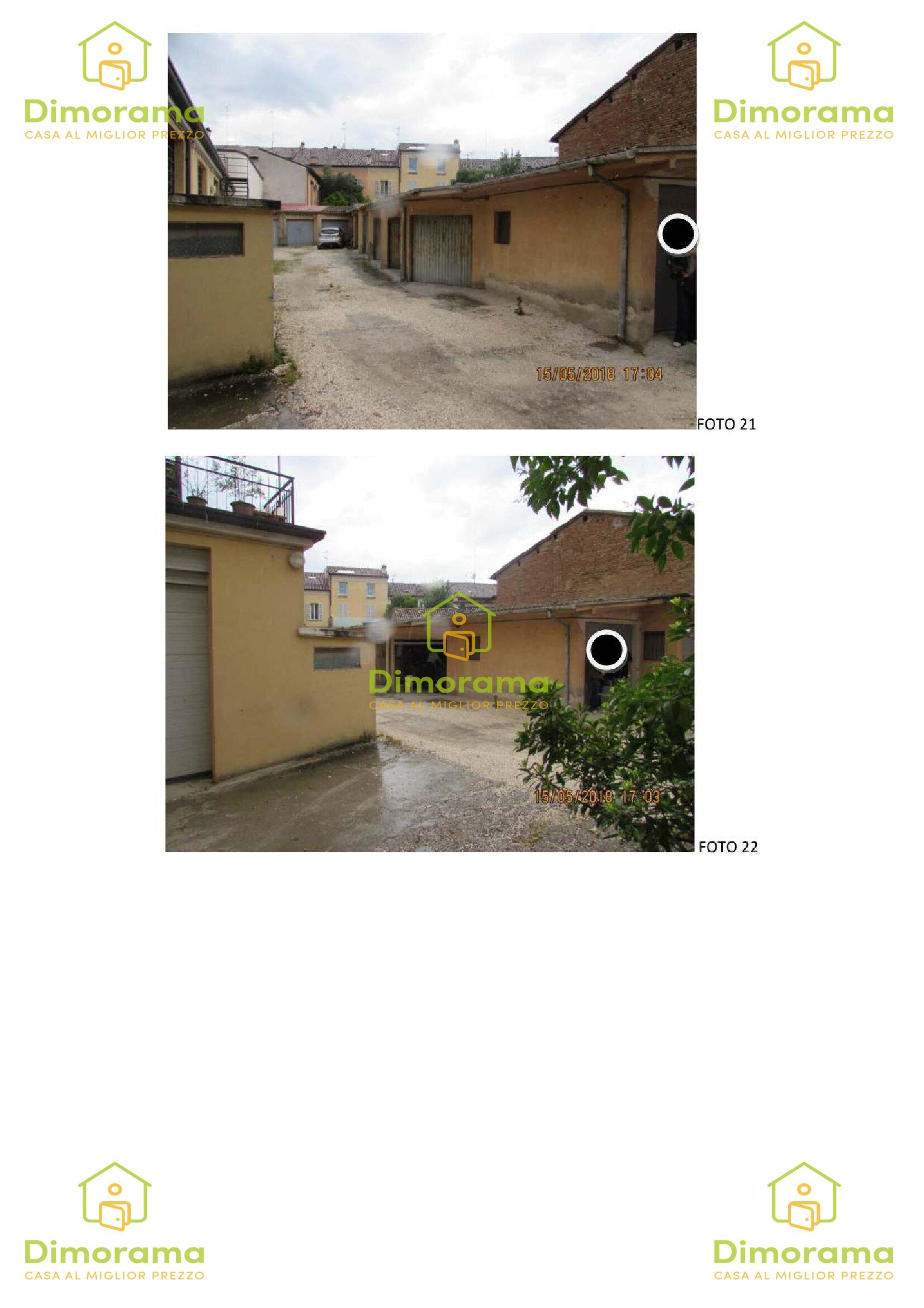 Appartamento BAGNACAVALLO RA1256338